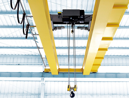 50 ton overhead crane for sale