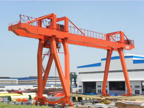 large gantry crane for sale